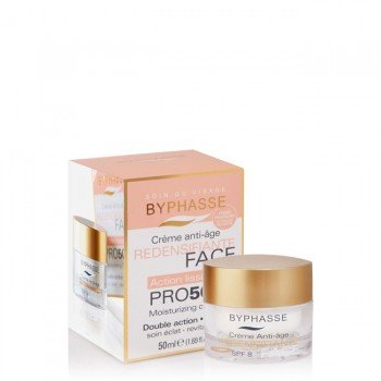 BYPHASSE PRO 50 ANTI AGE CREAM