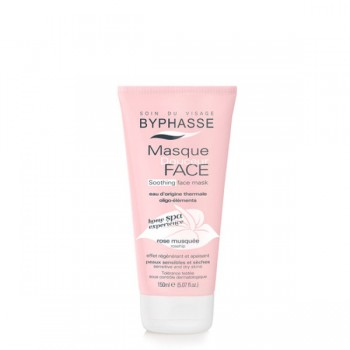 BYPHASSE WILD ROSE MASK