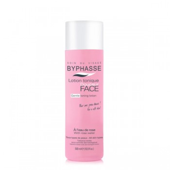 BYPHASSE THE ROSE WATER FACIAL TONIC