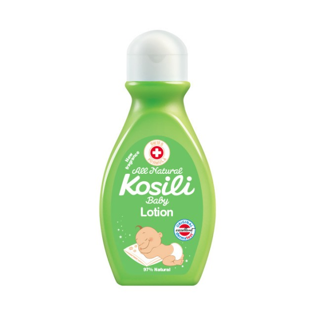 KOSILI ALL NATURAL LOSION 200ml