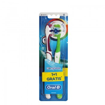 ORAL-B COMPLETE DUO BRUSH
