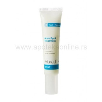 MURAD BLEMISH SPOT TREATMENT