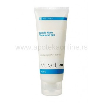 GENTLE ACNE TREATMENT GEL (BLEMISH)